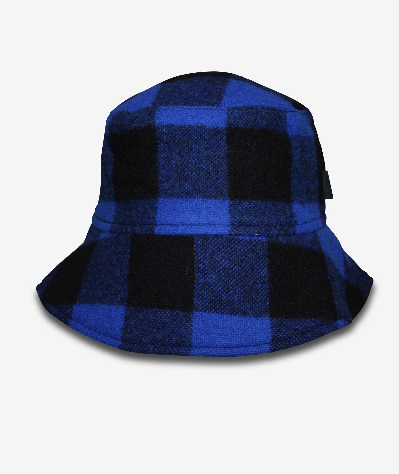 Swanndri Wool Crusher Hat