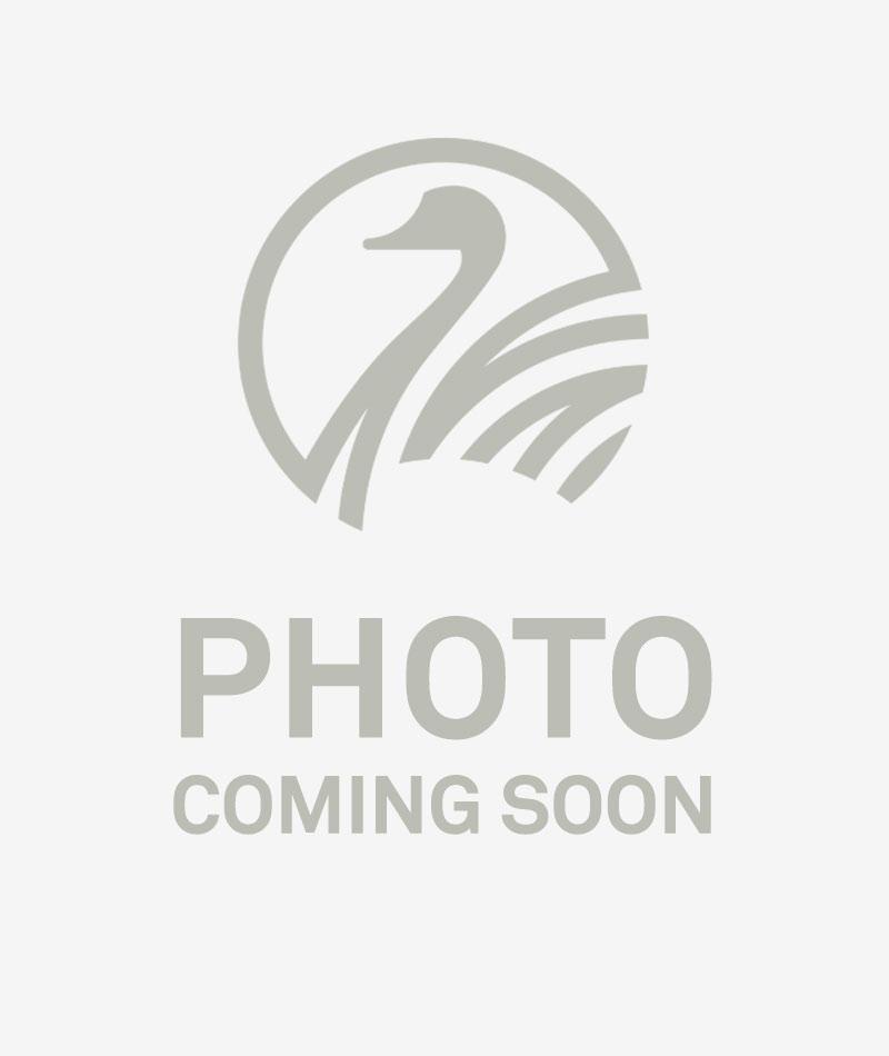 Line 7 Men's Glacier Waterproof Over Trouser in Black