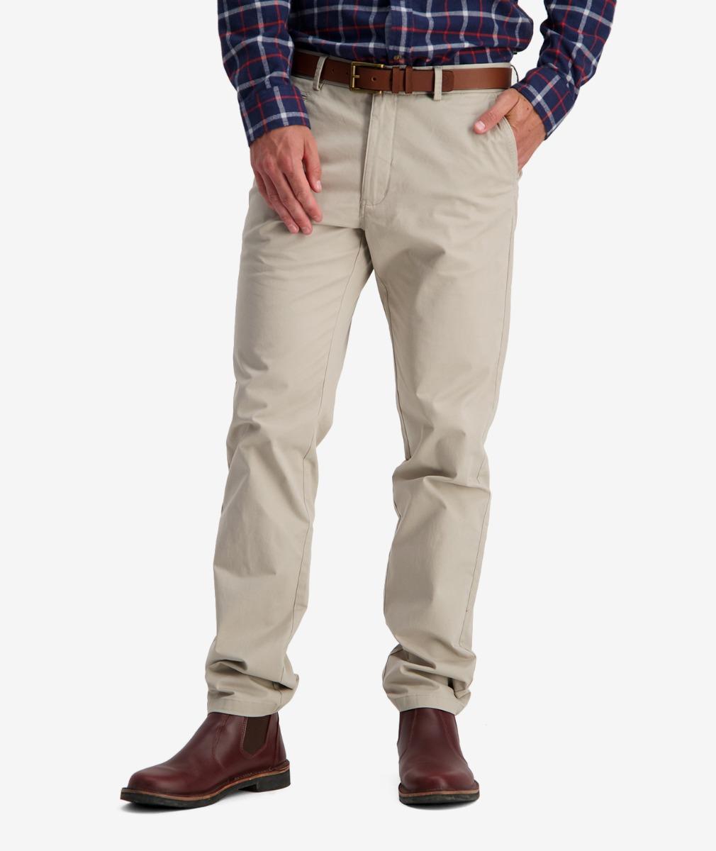 Swanndri Men's Millbrook Chino Pant
