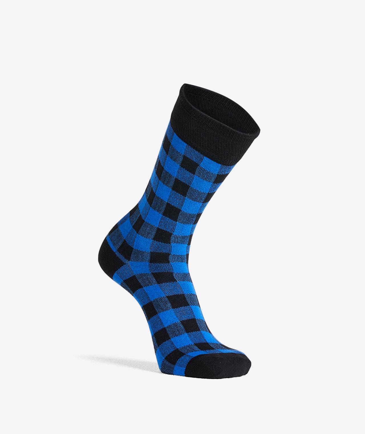 Swanndri Heritage Cotton Blend Sock