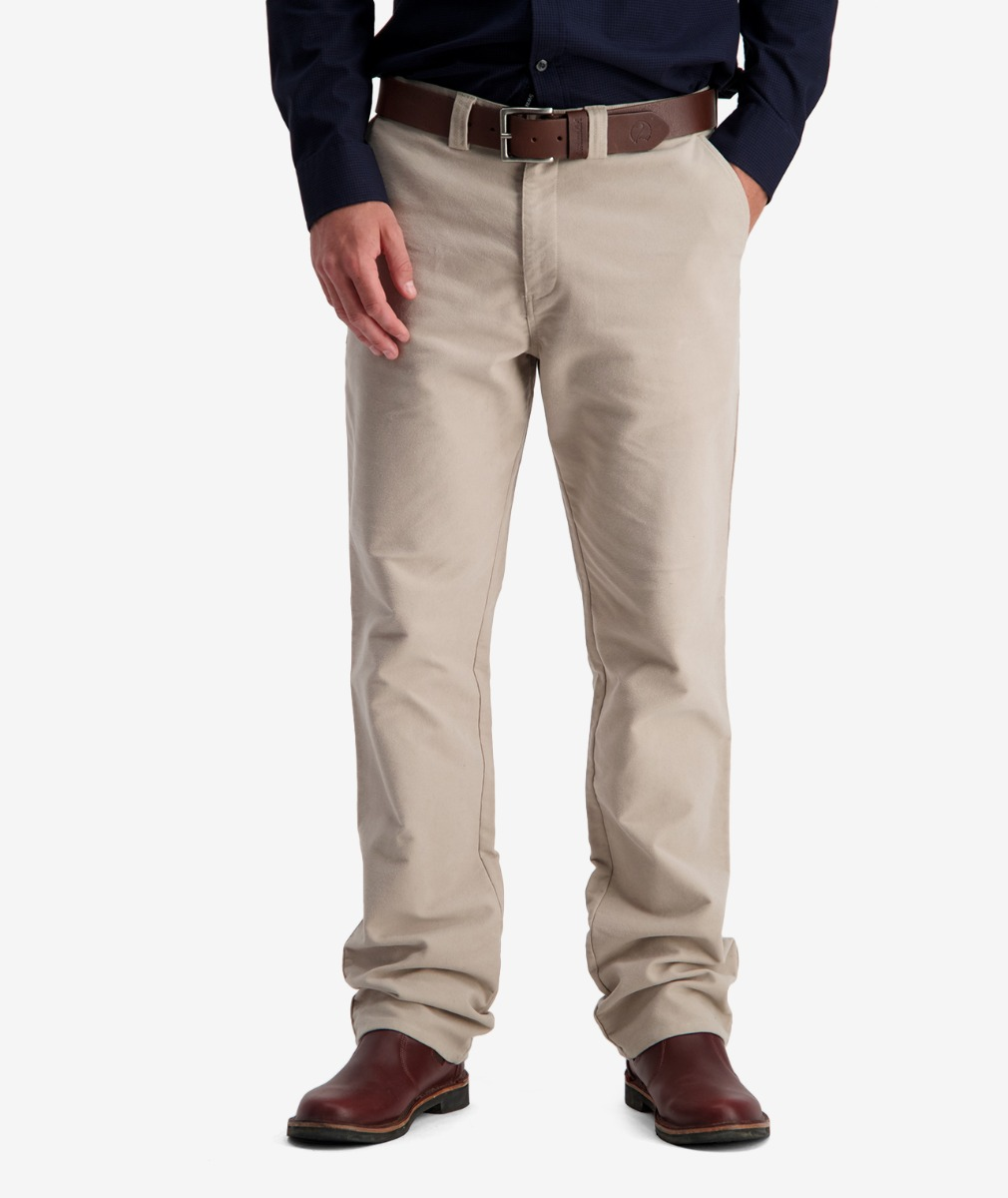 Swanndri Men's Nor'West Moleskin Pant