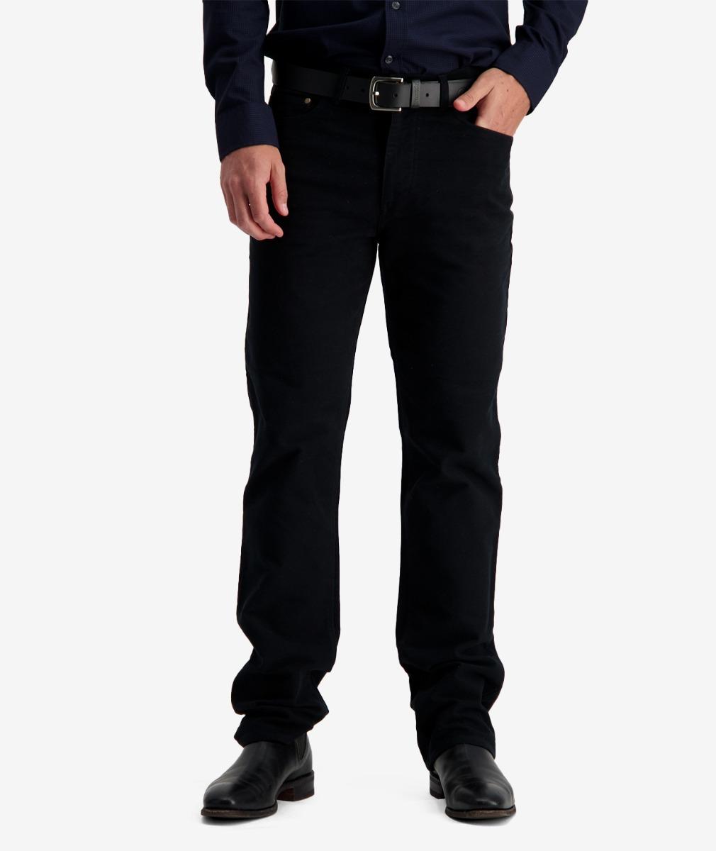 Swanndri Men's Raker Moleskin Jean