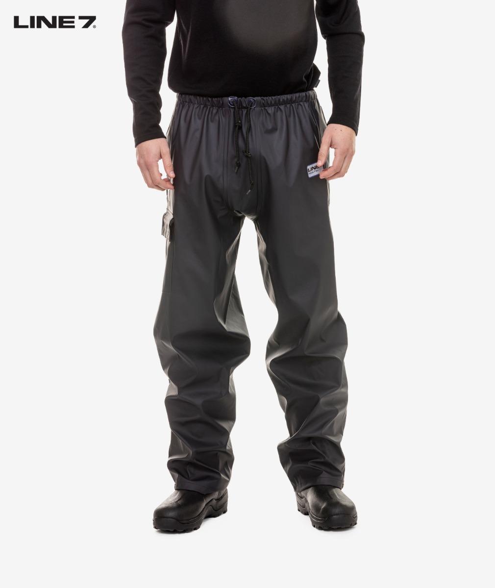 Line 7 Men's Aqua Flex Waterproof Over Trouser