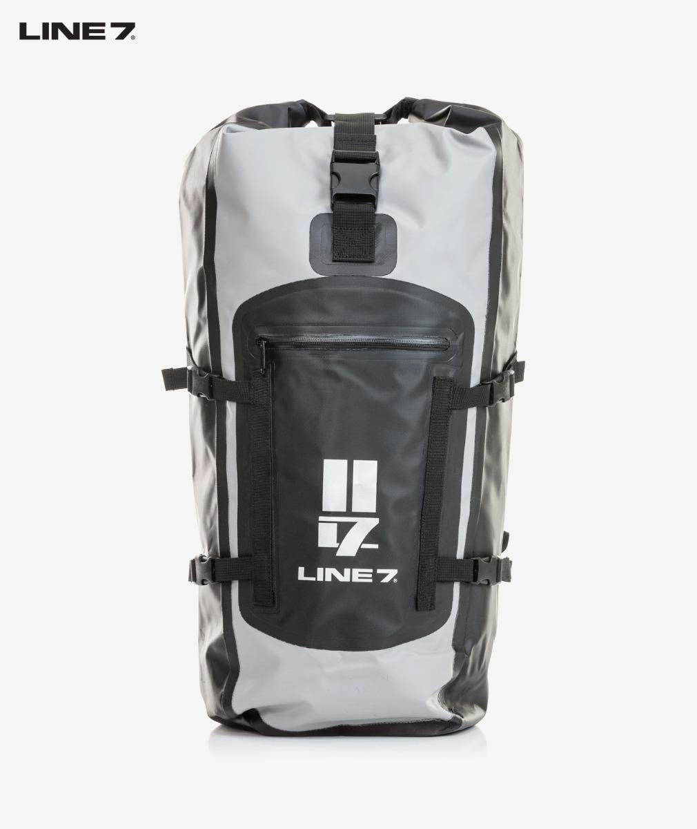 Line 7 Waterproof Backpack 35L