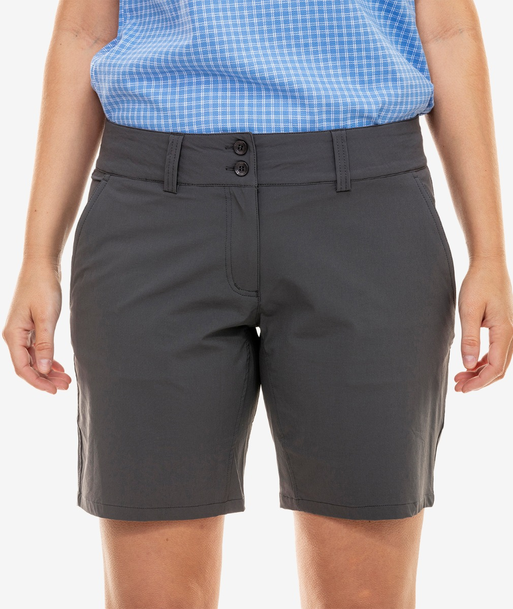 Swanndri Women's Westmere Tech Outdoor Short