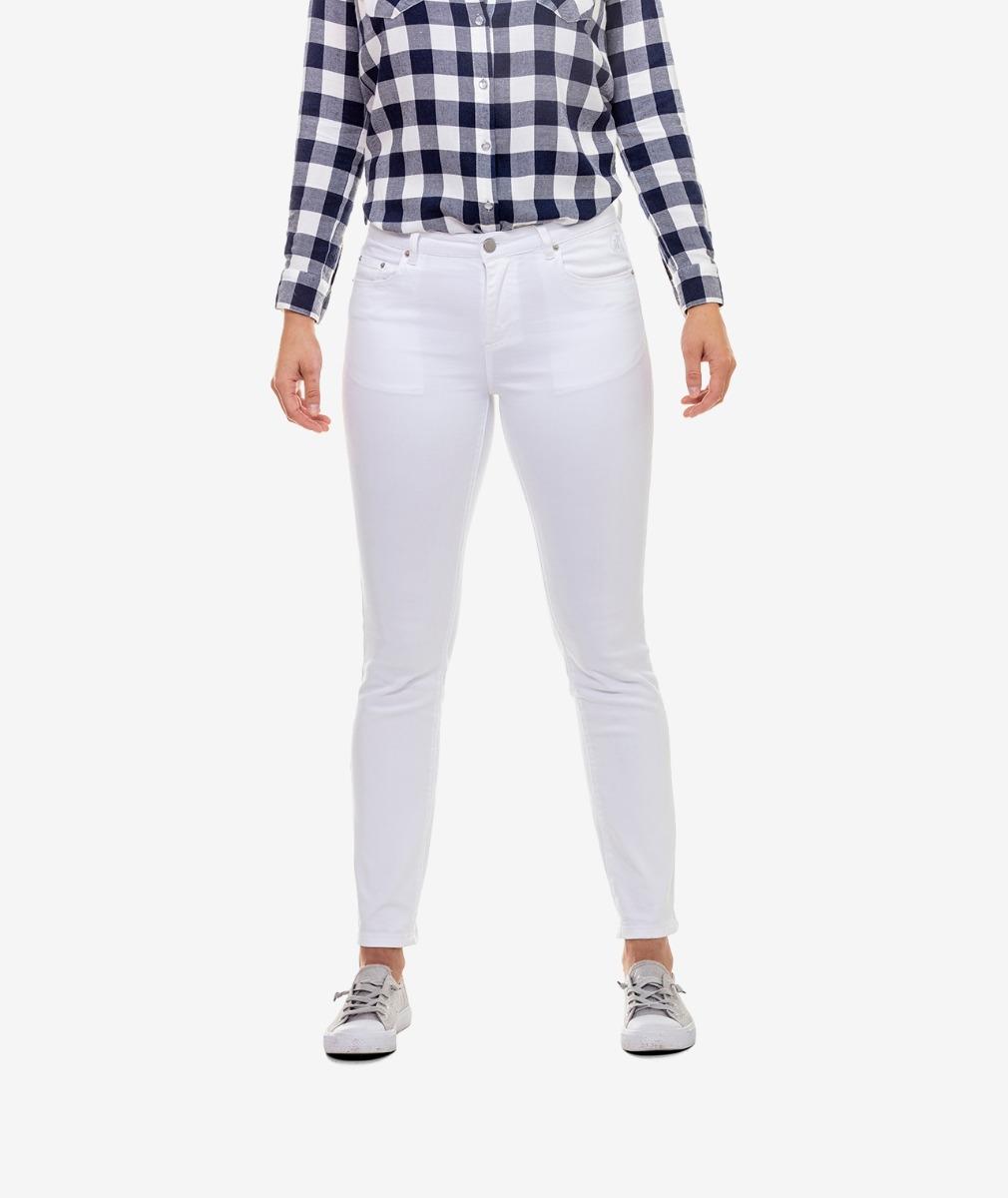 Swanndri Women's Genoa Denim Jean