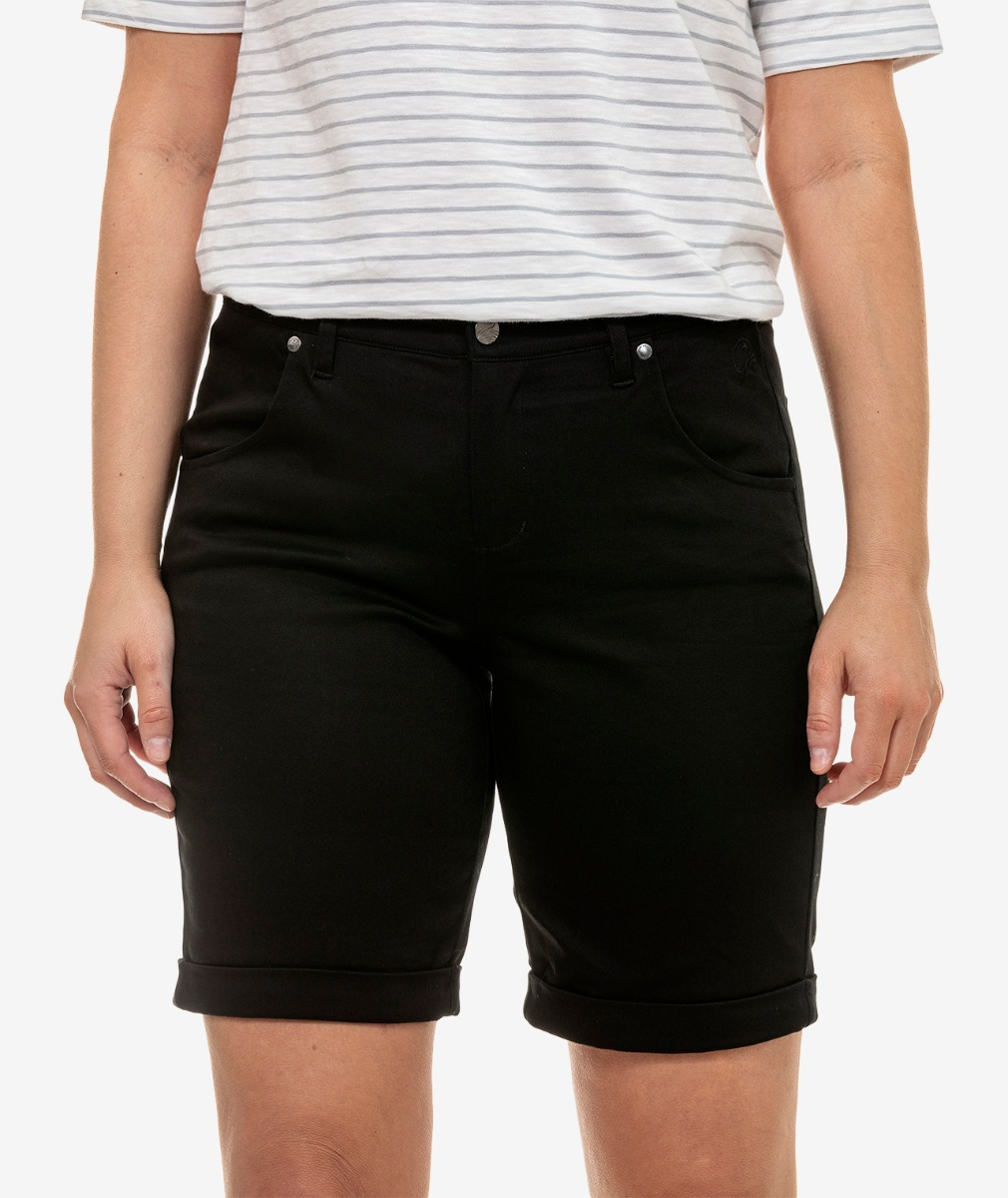 Swanndri Women's Waverley Super Stretch Short
