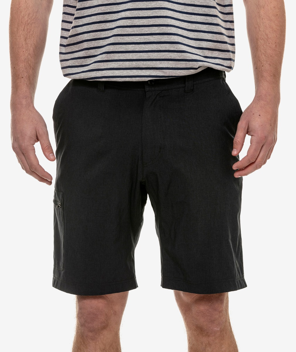Swanndri Men's Mensa Technical Outdoor Shorts