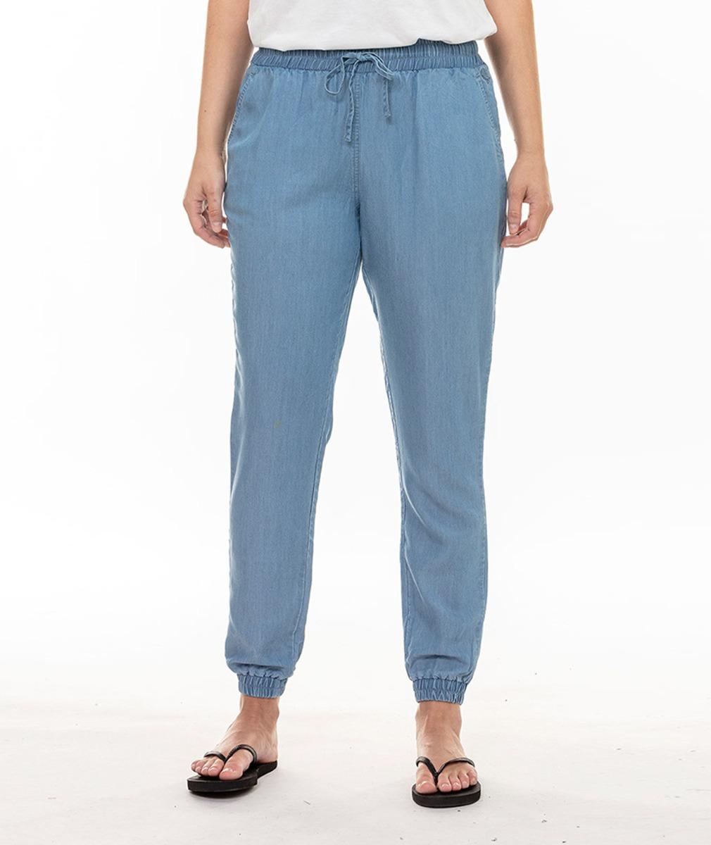 Swanndri Women Sumner Cuffed Pants