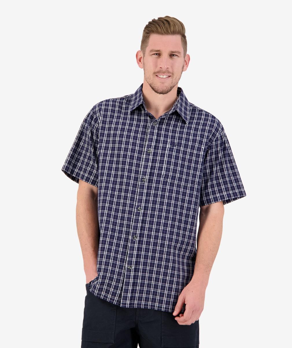 Swanndri Men's Russell Shirt