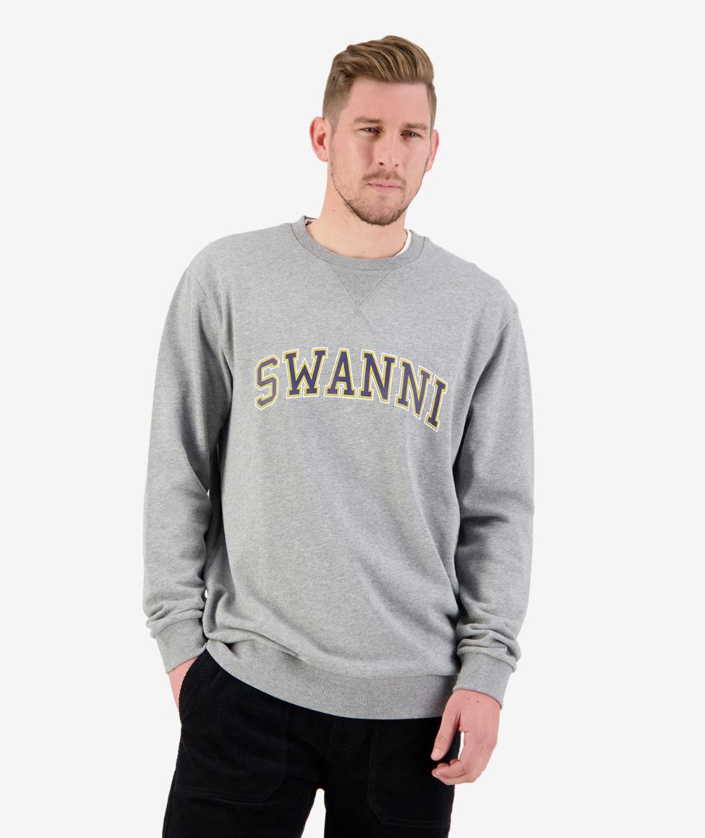 Swanndri Men's Harvard Sweater