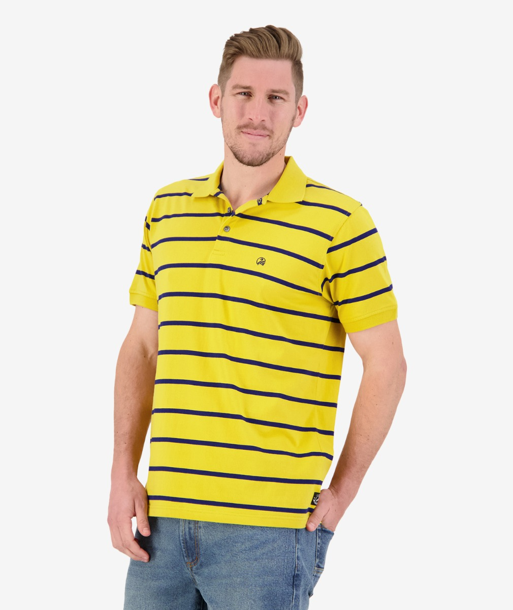 Swanndri Men's Willowby Polo