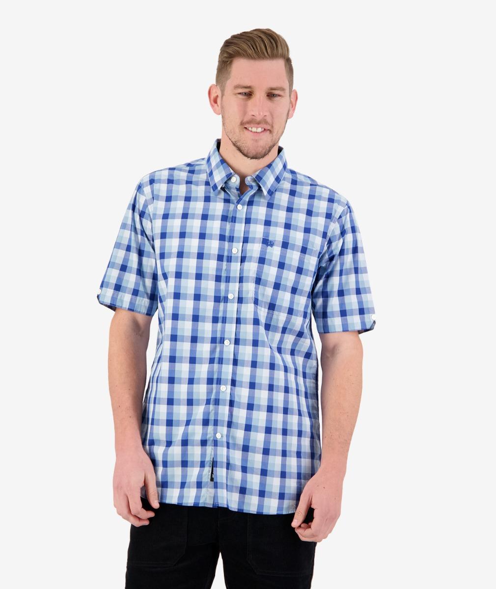 Swanndri Men's Waikino Shirt