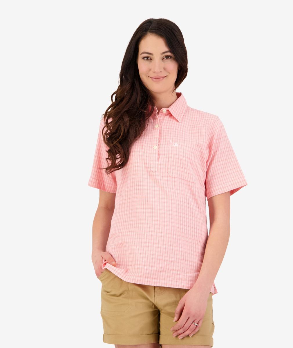 Swanndri Women's Tasman Shirt