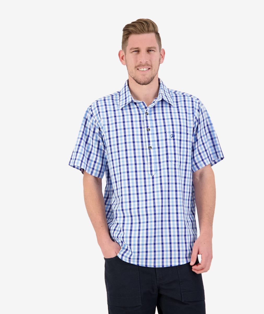 Swanndri Men's Paihia Shirt