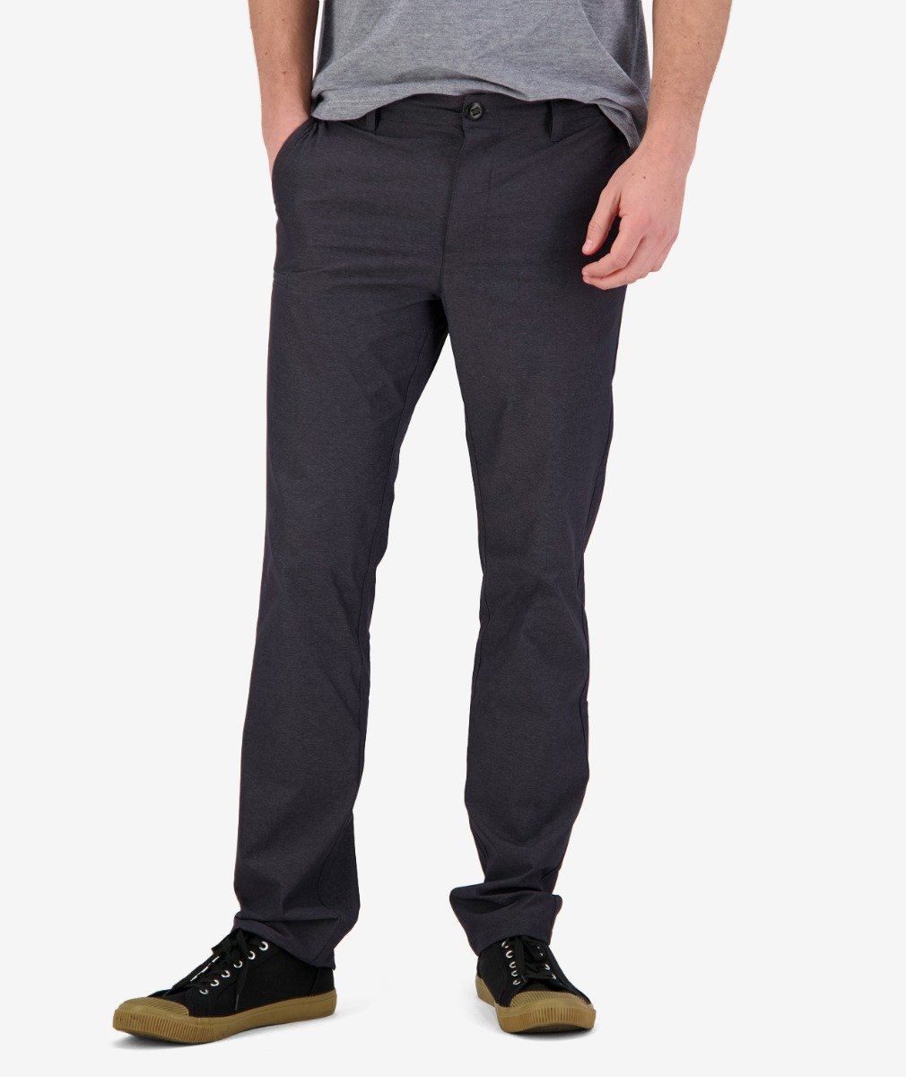 Swanndri Men's Point Wells Travel Pants