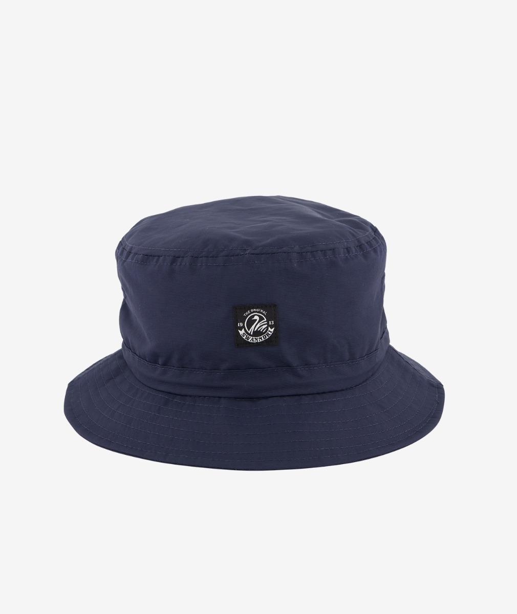 Swanndri Murrays Bay Hat V2 in Navy