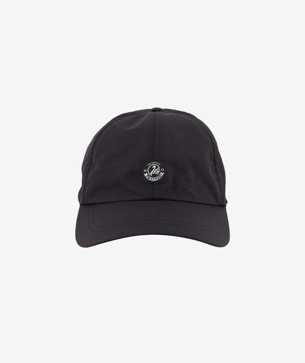 Swanndri Waiwera Cap in Black