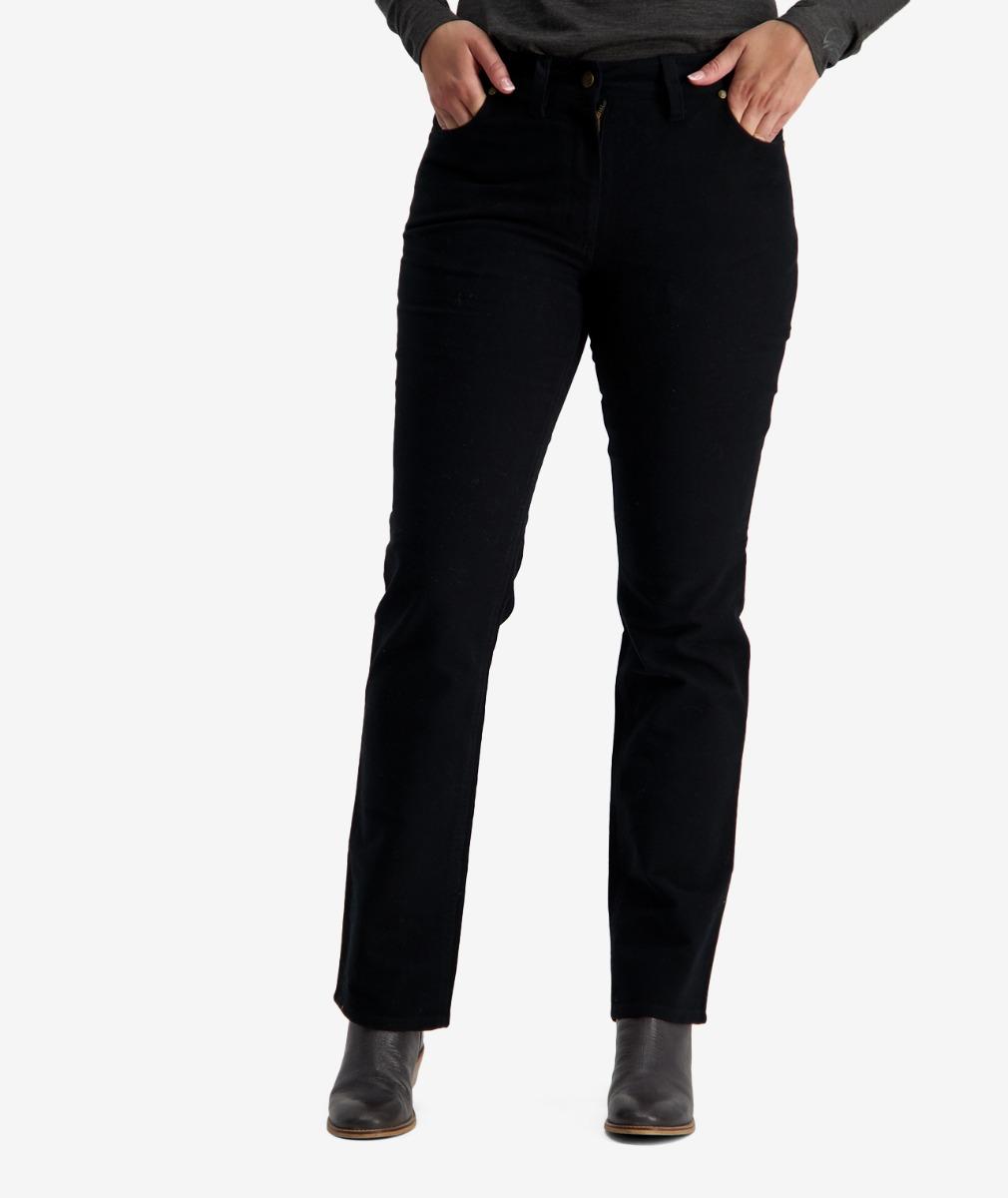 Swanndri Women's Whitecliffs Moleskin Pants