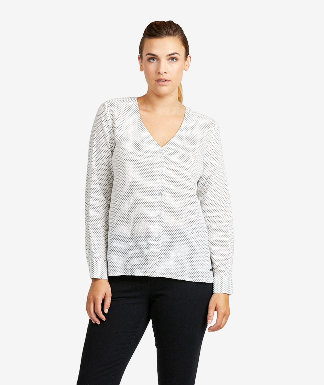Swanndri Women's Parnell 100% Rayon Shirt