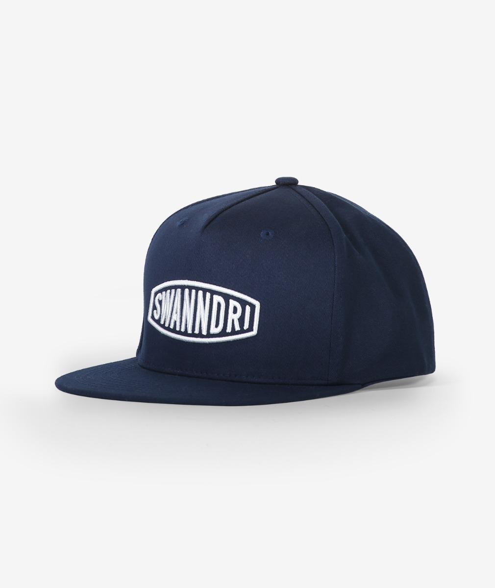 Swanndri Aoraki Wool Blend Cap