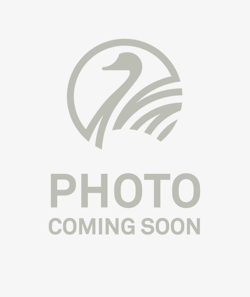 Oxford L/S Henley in Charcoal