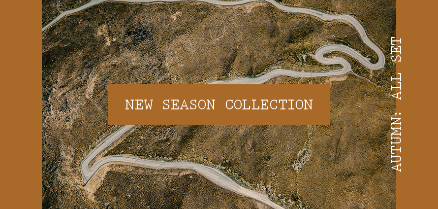 Shop Men's New Autumn Collection