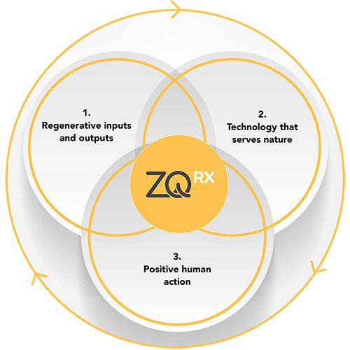 ZQRX core narrative