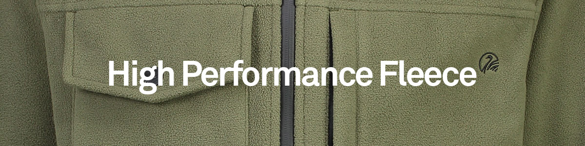 High Performance Fleece