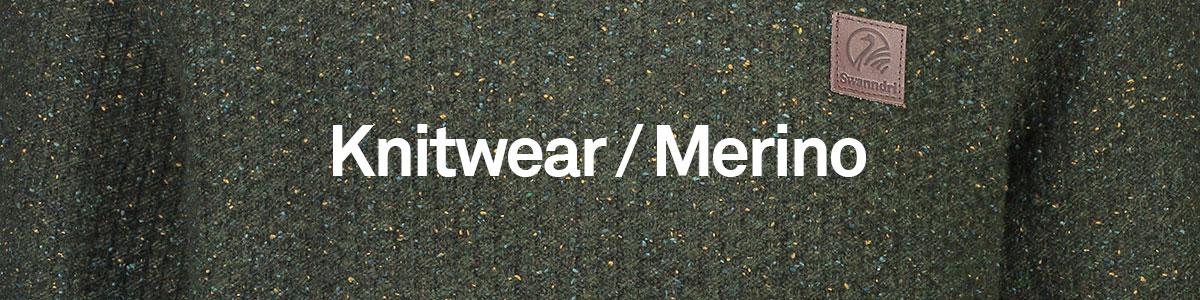 Knitwear / Merino